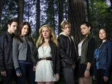 Watch The Secret Circle Medallion Full Episode Online