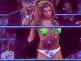 4 Way Bikini Contest Promo - Smackdown 9.4.2003