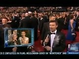Ryan Seacrest Gets Pranked By The Dictator On Red Carpet