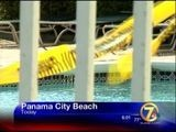4 Year Old Alabama Vacationer Nearly Drowns In Panama City Beach Motel Pool