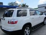 Used 2009 GMC Acadia Fort Lauderdale FL - By EveryCarListed.com