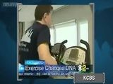 Exercise Can Change DNA