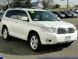 2010 Toyota Highlander New Prague MN - By EveryCarListed.com