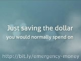 6 Simple Ways To Raise Money In An Emergency