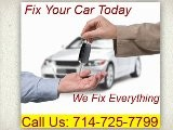 714-725-7799 Auto Electrical Repair Huntington Beach, CA ASE Qualified