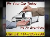 714.725.7799 Lincoln Transmission Repair Huntington Beach