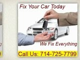 714-725-7799 Honda Tune Up Service Huntington Beach