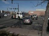 80-year-old Woman Killed In Crash Involving Fire Truck