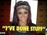 &#039 Jersey Shore&#039 Star Snooki Admits To Being Bisexual