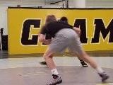 8 Essentials Of Wrestling: Motion