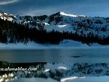 HD Stock Video - Peaks 02 Clip 12 - Time Lapse Stock Footage