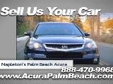 Pompano Beach, FL Acura RDX - Own Or Lease