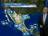Mexico Vacation Forecast - 04 03 2012