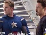 ' Avengers' Finally Beat Out At The Box Office
