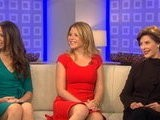 NBC TODAY Show &lsquo Glamour&rsquo Honors Bush Women&rsquo S Legacy