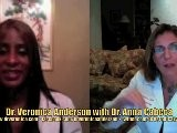 Dr. Veronica With Dr. Anna Cabeca- Nutrition & Fitness