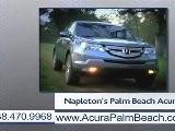 Napletons Palm Beach Acura Auto Family - Pembroke Pines, FL