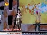 Sina Entertainment 湖南元宵晚会 蔡依林《日不落》载歌载舞