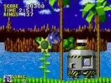 AWFUL GAME: Sonic The Hedgehog Genesis Game Boy Advance