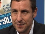Access Hollywood Adam Sandler Pulls Double Duty For ' Jack & Jill' Premiere
