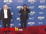 Al Pacino Jack And Jill Premiere
