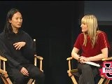 Alexander Wang At TEEN VOGUE Fashion University