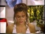 Alyssa Milano Workout Video-full Version