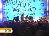 Alice In Wonderland - Fan Event