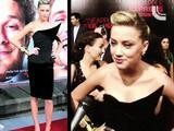 Amber Heard&#039 S Style Profile