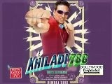 Akshay: Why Khiladi #1 Will Now Be Khiladi 786