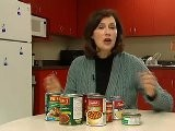 A New Study Raises Questions About The Toxic Substance Bisphenol A, Or BPA, In Canned Goods, CBC&#039 S Margo McDiarmid Reports
