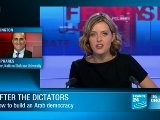 After The Dictators: How To Build An Arab Democracy