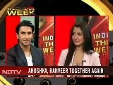Anushka-Ranveer: Second Time Lucky?