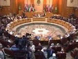 ARAB LEAGUE SANCTIONS ON SYRIA