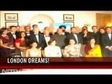 Ajay And Kajol&#039 S London Dreams