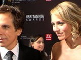 Access Hollywood Ben Stiller: A Master Of Comedy