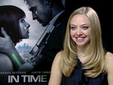 Amanda Seyfried Answers Quick Fire Questions