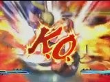 All Super Art And Cross Assault In Street Fighter X Tekken