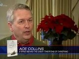 Author Ace Collins On The Nativity Scene - CBN.com