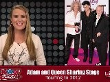 Adam Lambert And Queen Going On Tour!
