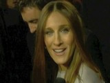 A Christmas Message From Sarah Jessica Parker