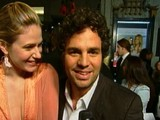 A Christmas Message From Mark Ruffalo