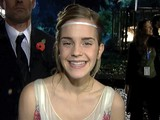 A Christmas Message From Emma Watson