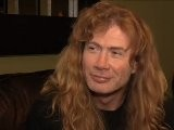Alex Jones Interviews Megadeth&#039 S Dave Mustaine