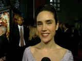 A Christmas Message From Jennifer Connelly