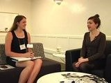 Alexia Interviews Team Unisecurity At The Conrad Innovation Summit