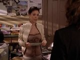 Alyssa Milano Charmed S7E1-20