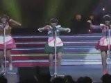AKB48 Live - Pera Pera Perao Kohaku 2011 Yukirin, Myao, Rabutan, Misato