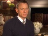 Access Hollywood Daniel Craig: &#039 The Girl With The Dragon Tattoo&#039 Is &#039 Brilliant&#039
