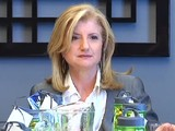 Arianna Huffington&#039 S Strategy For TechCrunch And AOL